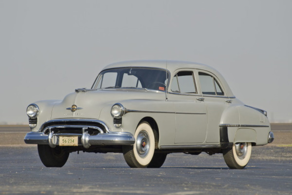 Oldsmobile 88 wheels and tires specs icon
