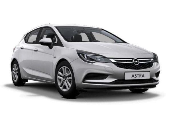 Opel Astra V K (B16) Hatchback