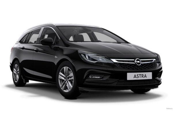 Opel Astra V K (B16) Sports Tourer