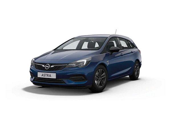 Opel Astra V K (B16) Facelift Sports Tourer
