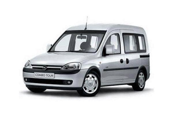 Opel Combo C MPV
