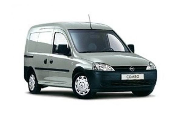 Opel Combo C MCV