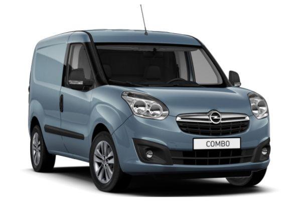 Opel Combo D MCV