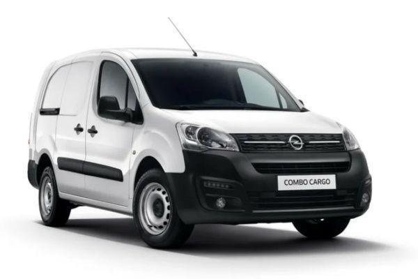 Opel Combo B9 Cargo