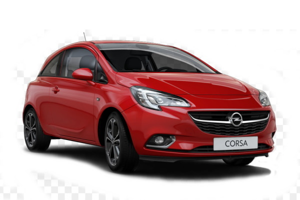 Opel Corsa E (X15) Hatchback