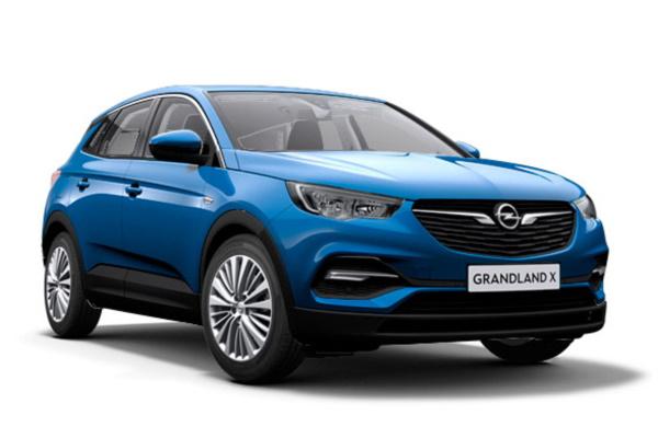 オペル Grandland X I SUV