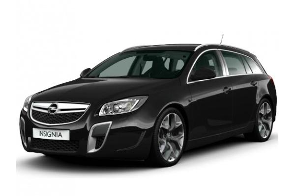 Opel Insignia OPC A Estate