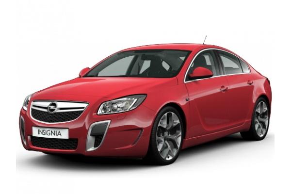 Opel Insignia OPC A Saloon