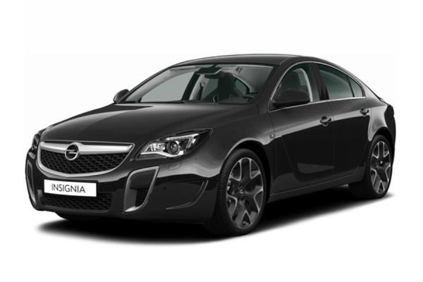 Opel Insignia OPC A Facelift Saloon