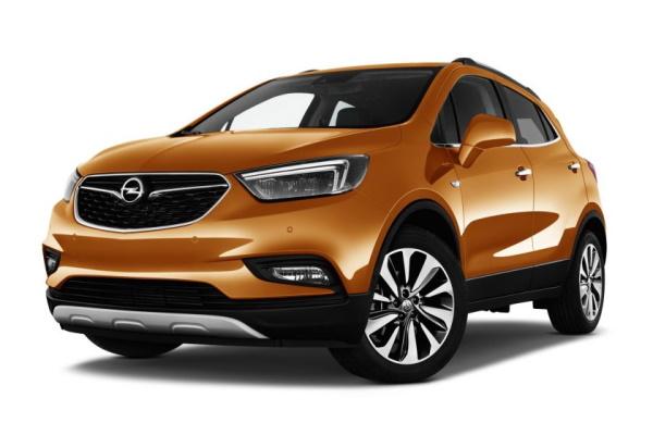 Opel Mokka X SUV