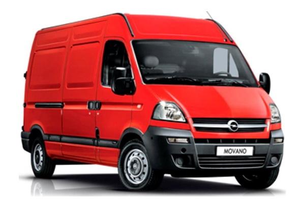 Opel Movano A Van