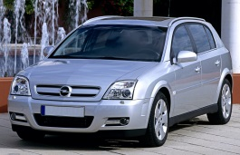 Opel Signum Hatchback