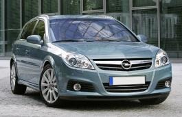 Opel Signum Restyling Hatchback