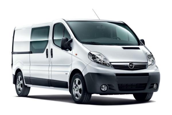 Opel Vivaro A Van