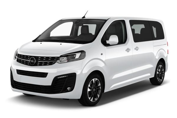 Opel Zafira Life C Van