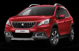 Peugeot 2008 I (A94) Facelift SUV
