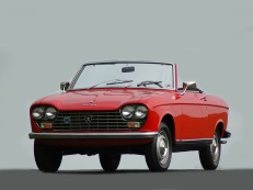 Peugeot 204 wheels and tires specs icon