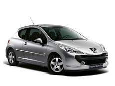 Peugeot 207 I (PF1) Hatchback