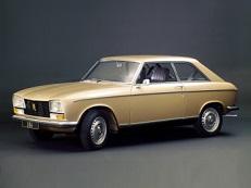Peugeot 304 04M Coupe