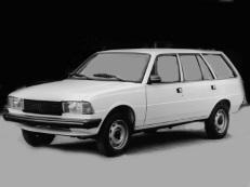 Peugeot 305 иконка