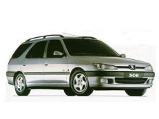 Peugeot 306 I Estate
