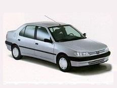 Peugeot 306 I Saloon