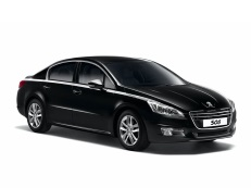 Peugeot 508 wheels and tires specs icon