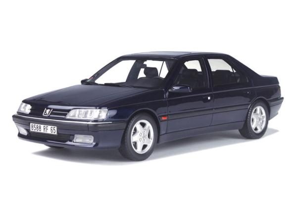 Peugeot 605 иконка