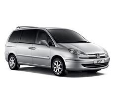Peugeot 807 иконка