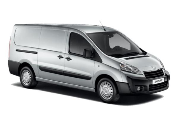 Peugeot Expert II Van