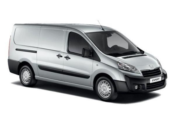 Peugeot Expert иконка
