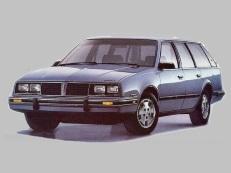 Pontiac 6000 A-body Estate