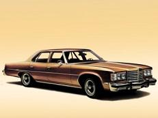 Pontiac Catalina wheels and tires specs icon