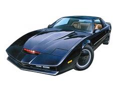 Pontiac Firebird Räder- und Reifenspezifikationensymbol