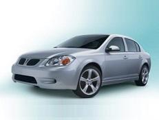 Pontiac G4 иконка
