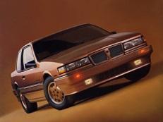 Pontiac Grand Am иконка