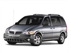 ícone de especificações de roda e pneus de Pontiac Montana
