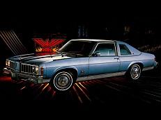ícone de especificações de roda e pneus de Pontiac Phoenix