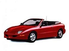 Pontiac Sunfire иконка