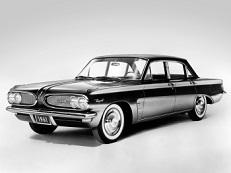 Pontiac Tempest Y-body Limousine