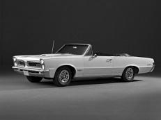 Pontiac Tempest A-body Cabrio