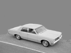 Pontiac Tempest A-body Limousine