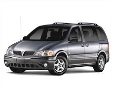 ícone de especificações de roda e pneus de Pontiac Trans Sport