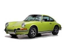 Porsche 911 Typ 911 Mk1 Coupe