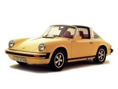 Porsche 911 Typ 911 Mk2 Targa