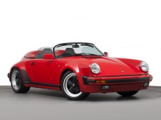 Porsche 911 Typ 930 Speedster