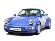 Porsche 911 Typ 964 Coupe