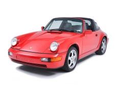 Porsche 911 Typ 964 Targa