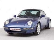 Porsche 911 Typ 993 Targa