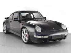 Porsche 911 Typ 993 Coupe